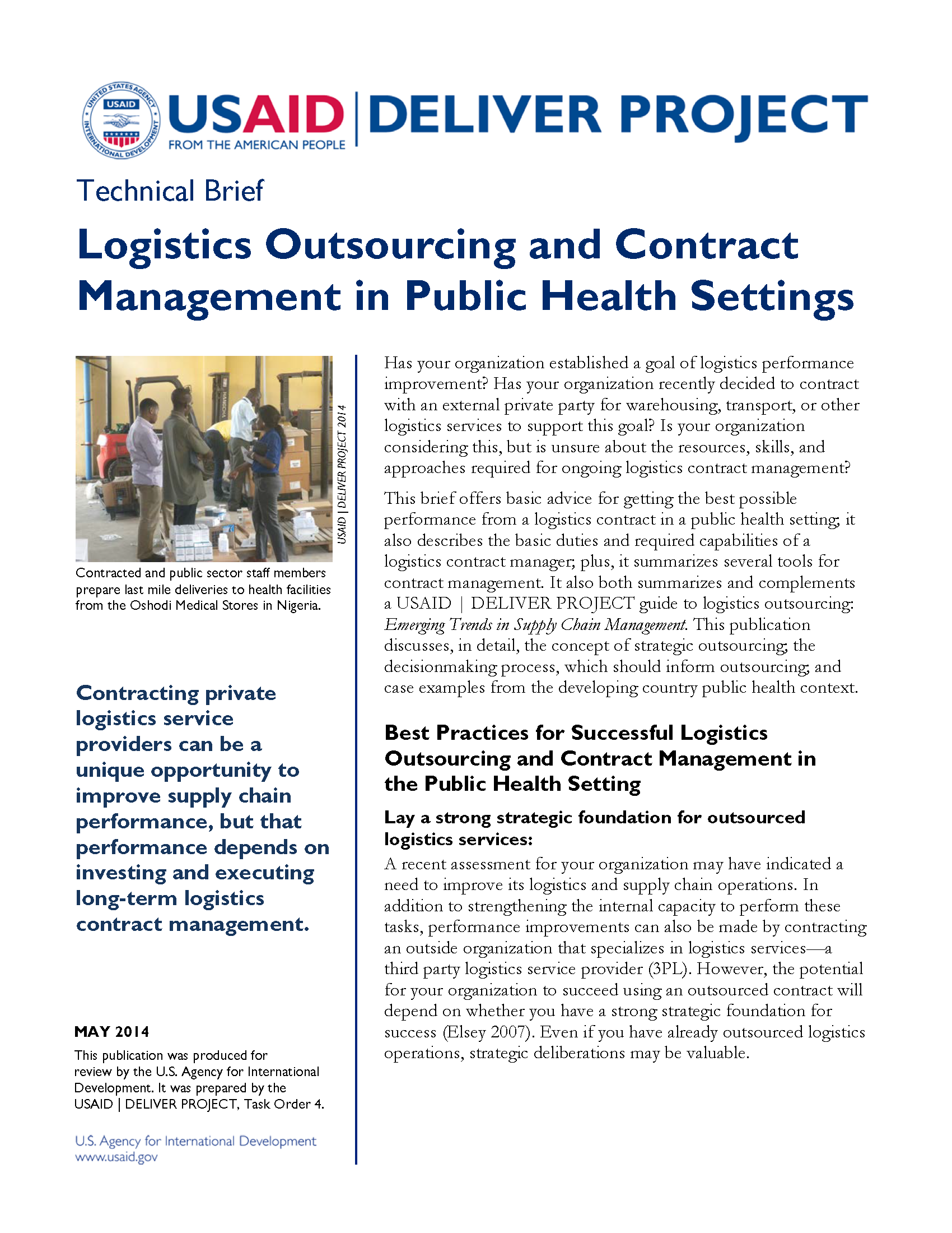 itm533 it project logistics and contract Project management ii contract/construction management document controllers document controllers & logistics manager admin & logistics.