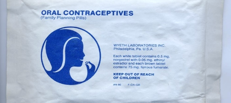 Blue Lady Logo  Oral Contraceptives