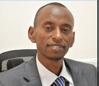 Robert Mwaura