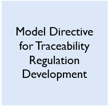 GHSC-PSM's Traceability Planning Framework Toolkit Row 2 Image 3
