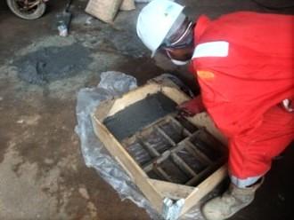 Making Brick